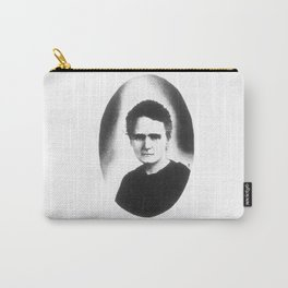 Madame Curie Carry-All Pouch