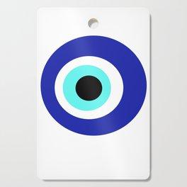 Blue Eye Cutting Board