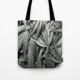 Leaves of forgotten culture Tote Bag