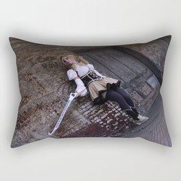 I See You! Rectangular Pillow