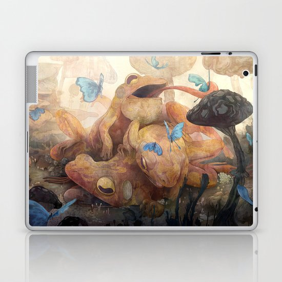 Devour Laptop & iPad Skin