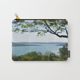The Glens Carry-All Pouch