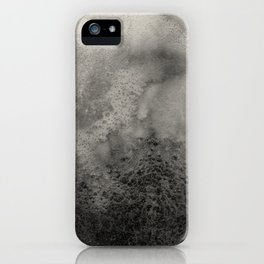 Four / Cream iPhone Case