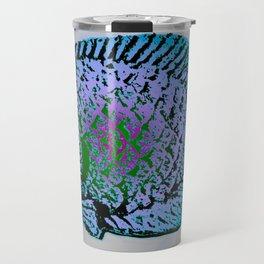 Sunfish Colors 4 Travel Mug