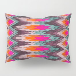rapid fire (variant 2) Pillow Sham