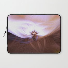 Twirling colours Laptop Sleeve