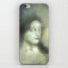 Haunted iPhone & iPod Skin