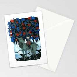 Lifetree Stationery Cards