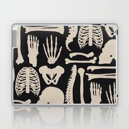 Osteology Laptop & iPad Skin