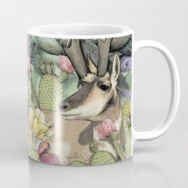 Flora and Fauna of Mexico Coffee Mug