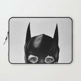 Waiting For a Hero Laptop Sleeve