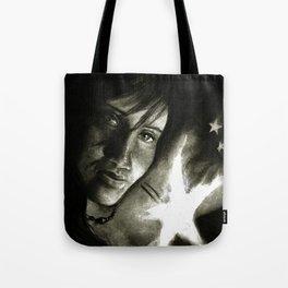 star light les Tote Bag
