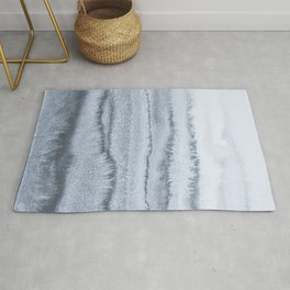 WITHIN THE TIDES OCEAN NIGHTS by Monika Strigel Rug