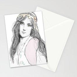 Boho Stationery Cards