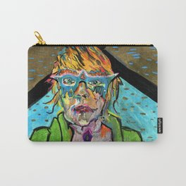 Uranium Girl Carry-All Pouch