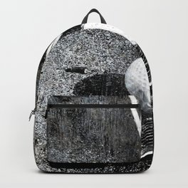 The golf club Backpack