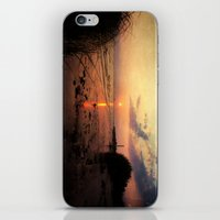 sublime iPhone & iPod Skins featuring Sublime by JMcCool