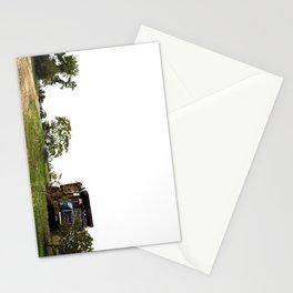 Mack Truck Stationery Cards