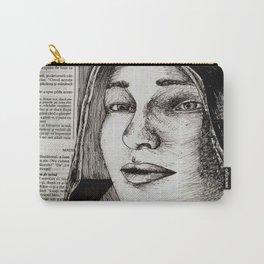 Bianca Davri Carry-All Pouch