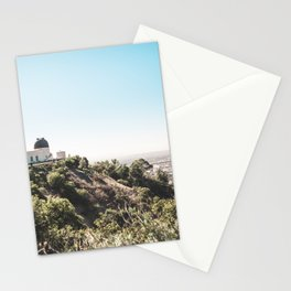 Observatory Views Stationery Cards