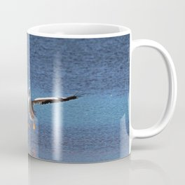 Flickering Flight Coffee Mug