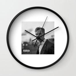 Bill Nye - Climate Change Wall Clock