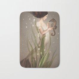 In the Sea Bath Mat