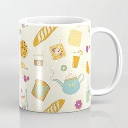 Who else loves breakfast? Coffee Mug