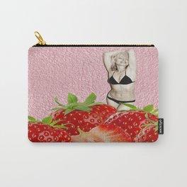 strawdebbie Carry-All Pouch