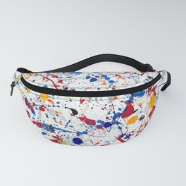 Exhilaration Fanny Pack