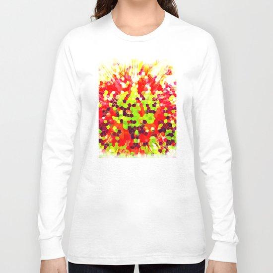 INKRAIN Long Sleeve T-shirt