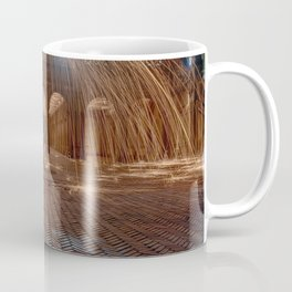 The light up Coffee Mug