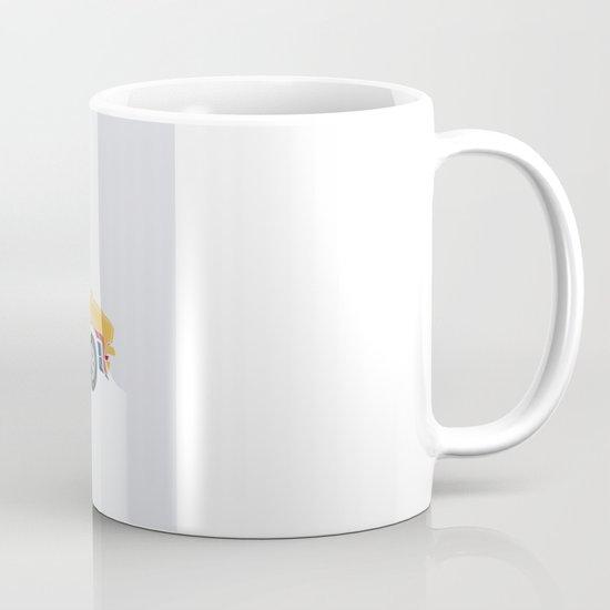 Mad Max RockaStarsky Mug