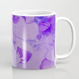Flower Bath Coffee Mug