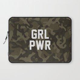 GRL PWR Laptop Sleeve