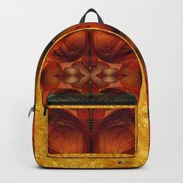 Chimera Gold & Blood Backpack