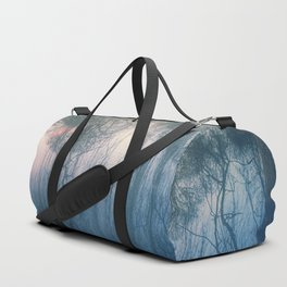 Under the weeping willow Duffle Bag