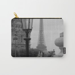 Paris dreaming Carry-All Pouch