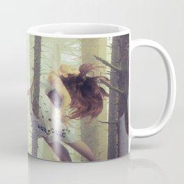 Let me go Coffee Mug