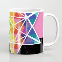 One with the UNIVERSE Coffee Mug