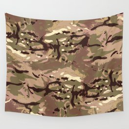 My Most Popular Camo! Wall Tapestry