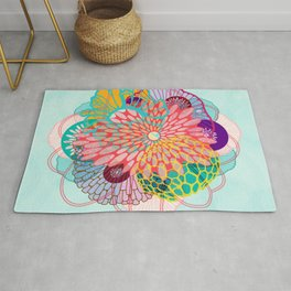 LUXE Bloom 2 Rug