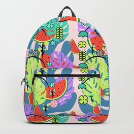 Fresh summer Backpack