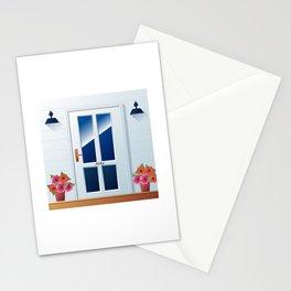 New zip code ~*~ Ohana ~*~ Stationery Cards