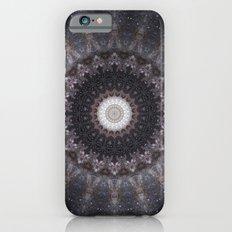 Suki (Space Mandala) Slim Case iPhone 6