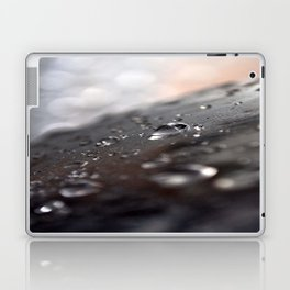 drops water Laptop & iPad Skin
