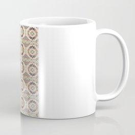 The Native Pattern Coffee Mug