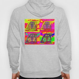 CRAZY NUT OLD CARS Hoody