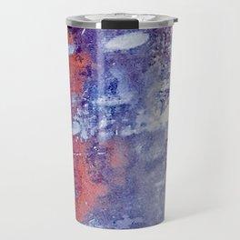 Rusted Metal Boiler rustic decor Travel Mug