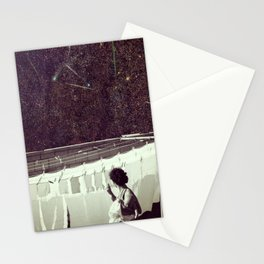 Happiness of the Housekeeper.. Stationery Cards